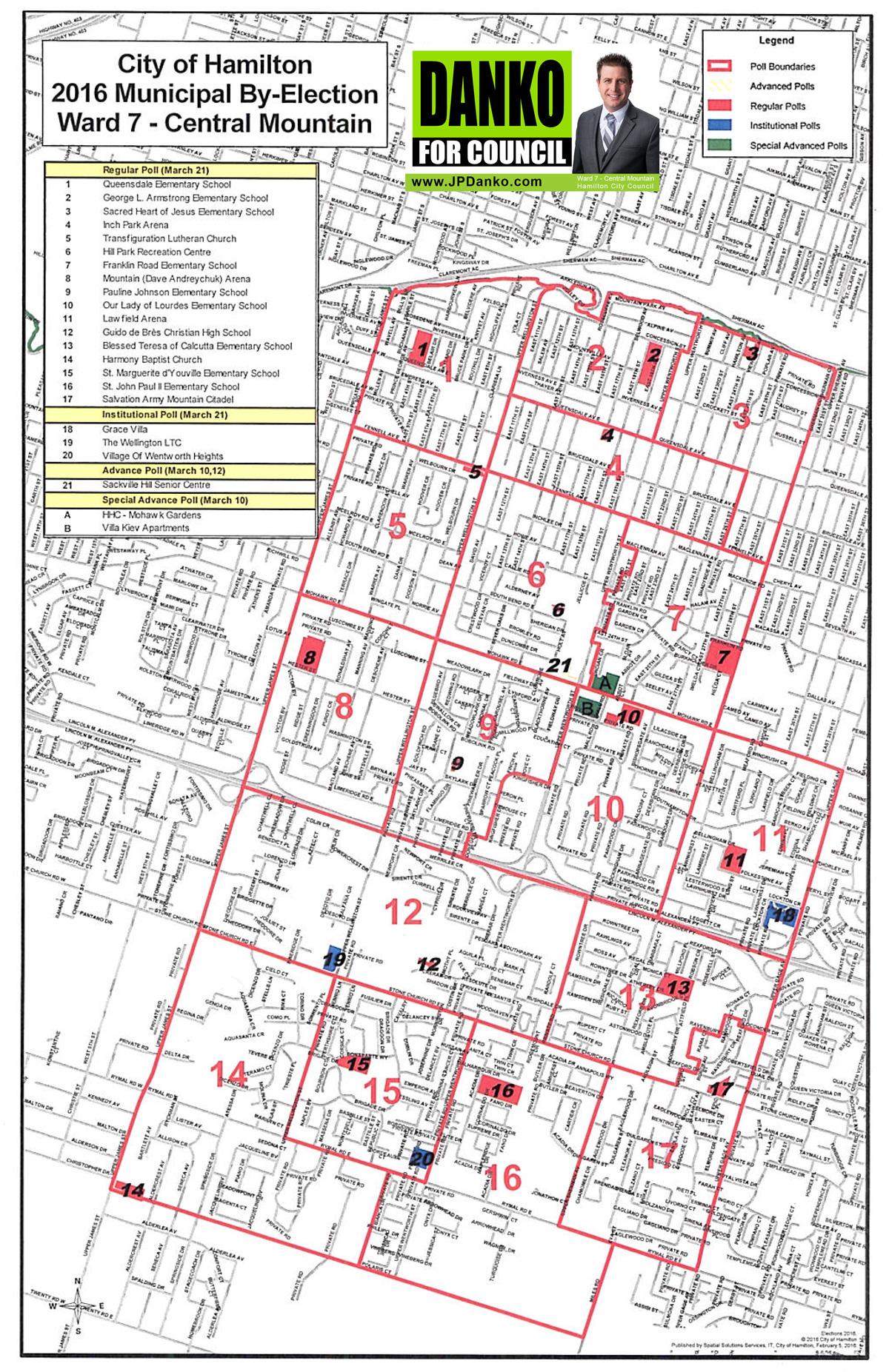 Ward-7-Byelecton-Poll-Location-Map