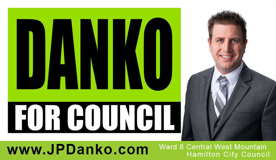 John-Paul Danko Ward 8 Hamilton City Council 2018 Election, Terry Whitehead, Christopher Climie, Anthony Simpson, Whitehead, Climie, Simpson